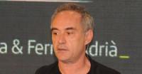 Ferran Adrià y Telefónica presentan la receta de la innovación