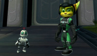 The Ratchet & Clank Trilogy llega a PS Vita