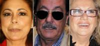 Arranca el juicio por fraude a Isabel Pantoja, Julian Muñoz y Maite Zaldívar