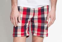 Moda hombre: Este verano, shorts