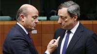 El BCE comprará 100.000 millones de euros de deuda española hasta 2016