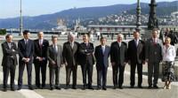 Los ministros de Exteriores de la UE discuten nuevas sanciones a Rusia