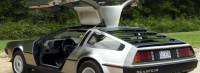 DeLorean volverá a fabricar el mítico coche de Regreso al Futuro