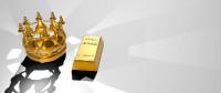 ¿Invertir en monedas o en lingotes de oro?