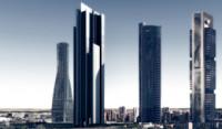 Madrid contará con un quinto rascacielos en la Castellana