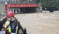 La tormenta 'Alberto' se debilita tras tocar tierra en Florida