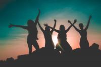Muchas mujeres prefieren otras mujeres para elevar su excitación