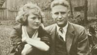 'La muerte de la mariposa', una excelente biografía de Scott Fitzgerald y Zelda Sayre