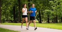 Correr reduce el riesgo de muerte