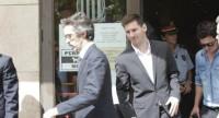 El juez ordena seguir las diligencias contra Messi por fraude fiscal