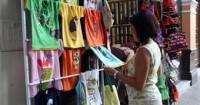 El gasto de los turistas extranjeros aumentó un 7,8% en el primer semestre