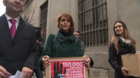 La Fiscalía de Granada recurre la puesta en libertad de Juana Rivas