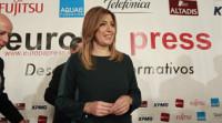 Díaz presentará un plan de empleo ante el Gobierno y la UE
