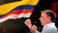 Santos dice que el acuerdo de paz con las FARC es cuestión de