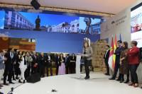 El Gobierno de Castilla-La Mancha presenta la red de hospederías