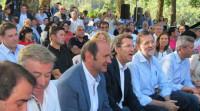 Barreiro dice que nadie en el PP cuestiona el liderazgo de Rajoy