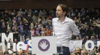 Pablo Iglesias vaticina que Grecia será el inicio del cambio en España y Europa