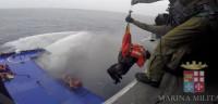 Rescatados todos los pasajeros del 'Norman Atlantic'