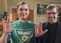 El Dr. Spock en