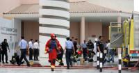 Cuatro niños españoles mueren en el incendio de una guardería en Catar