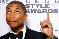 Spike Lee dirigirá un concierto de Pharrell Williams