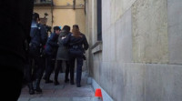 Libertad bajo fianza para Raquel Gago