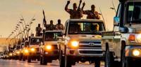 Un año de ISIS (Estado Islámico de Irak y de Siria)