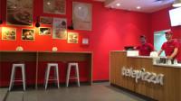 Telepizza aterriza en Angola y Rusia