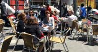 El tiempo estable y soleado predominará hoy en gran parte de España