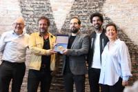 'Quién te cantará', de Carlos Vermut, Premio Feroz Zinemaldia 2018