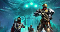 Destiny recibe su primer pack descargable el 9 de diciembre
