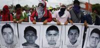 Padres y presidente de México acuerdan nuevo plan de búsqueda