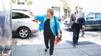 Las Cortes Generales reciben hoy a la presidenta de Chile
