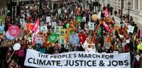 El mundo pide medidas contra el cambio climático