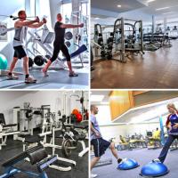 La tendencia saludable beneficia a los gimnasios por tercer año consecutivo