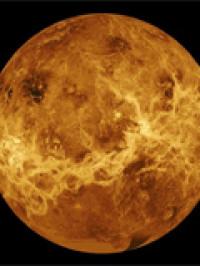 Venus pudo albergar océanos
