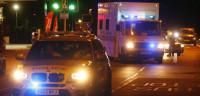 Confirmado un caso de ébola en Glasgow