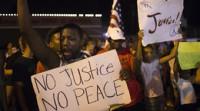 Tres balas de la Policía causaron la muerte de un joven negro desarmado
