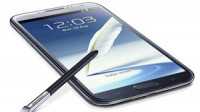 Samsung presenta el Galaxy Note II con mayor batería y Android Jelly Bean