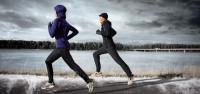 El frio no es síntoma para dejar el deporte de lado
