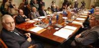 El CGPJ busca dinero para pagar la indemnización de Dívar