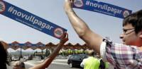 Cataluña reclama a Fomento peajes para todos