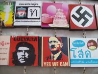 McHitler: ¿moda nazi en Tailandia?