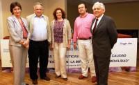 Diagnosticados más de 50.000 afectados por la esclerosis mútliple