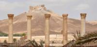 Al Assad pide el apoyo de la ONU para restaurar Palmira