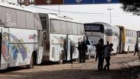 Rusia cifra en más de 150.000 las personas evacuadas de Ghuta Oriental
