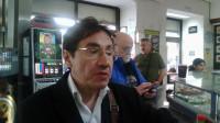 Conversamos con el profesor, músico y escritor Jorge Ortega Blázquez tras la aparición de su último poemario