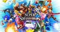 Super Smash Bros, primer juego de Nintendo que aprovecha de verdad la distribución online