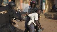 El presidente de Burkina Faso dice que entregará el poder tras un periodo de transición