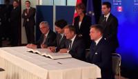 La UE defiende el CETA firmado con Canadá como